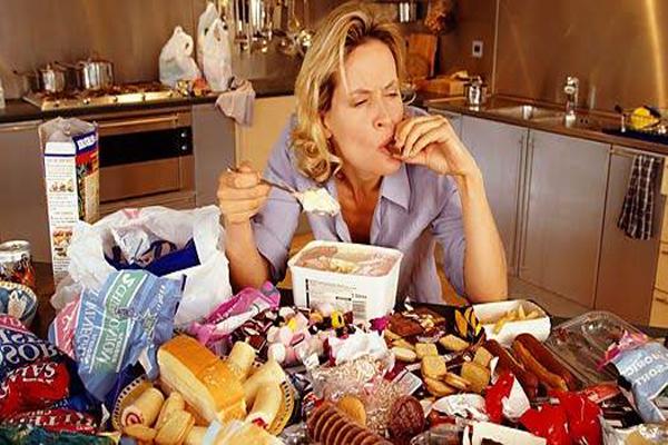Stres ile savaşma, strese iyi gelen besinler, beslenmenin strese etkisi