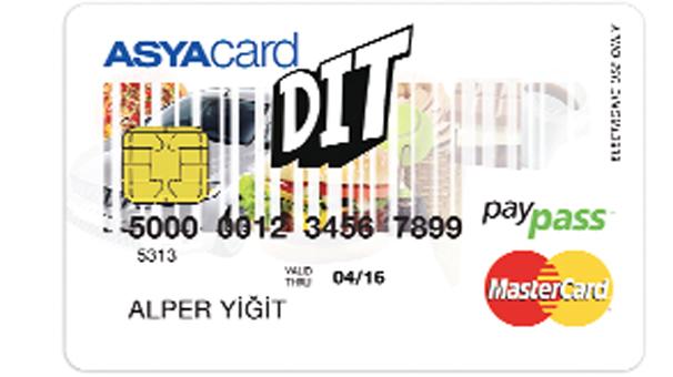 Temassız kart özelliği, kredi kartı dıt, kredi kartı kapattırma