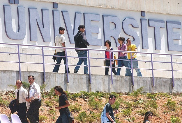 Üniversite tercihi, tercih dönemi, tercih stresi