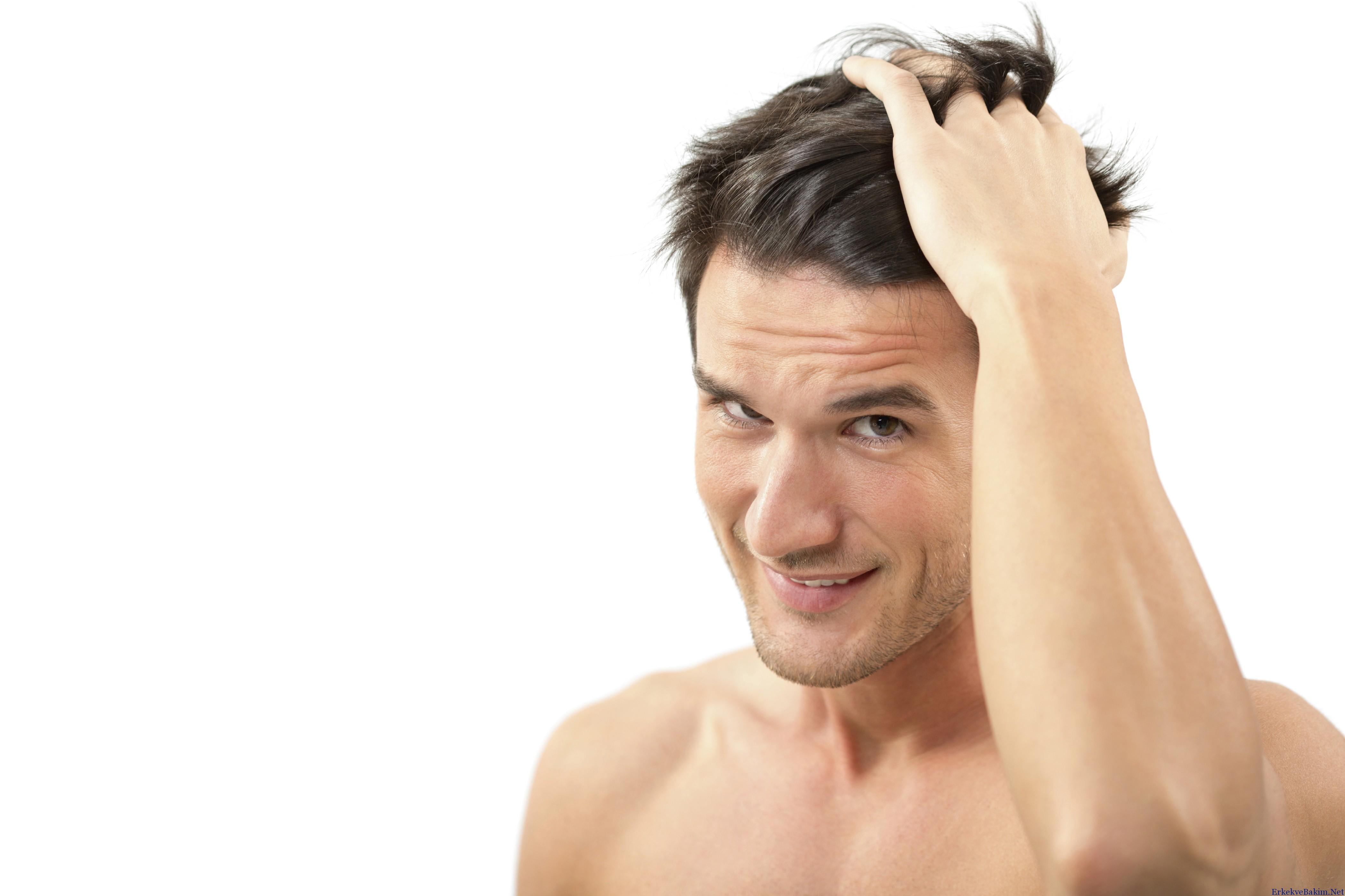 saç dökülmesi, saçlara doğal bakım, sağlıklı saç bakımı