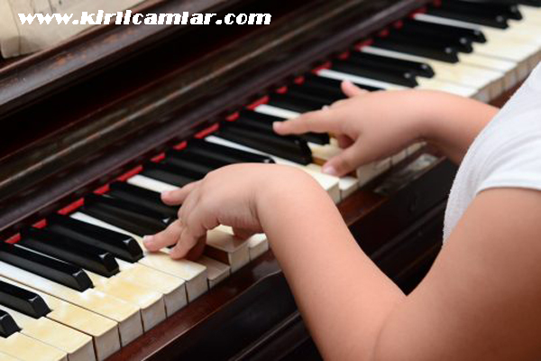 Piyano çalmaya başlamak, piyano nasıl çalınır, piyano çalmaya nereden başlanır