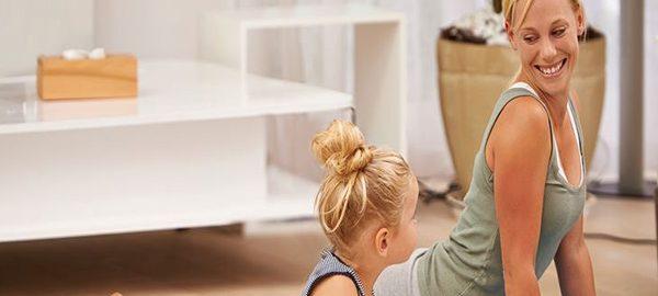 çocukların örnek alışı, çocuklar annelerinden gördüğünü uygular, çocukların gördüğünü uygulaması