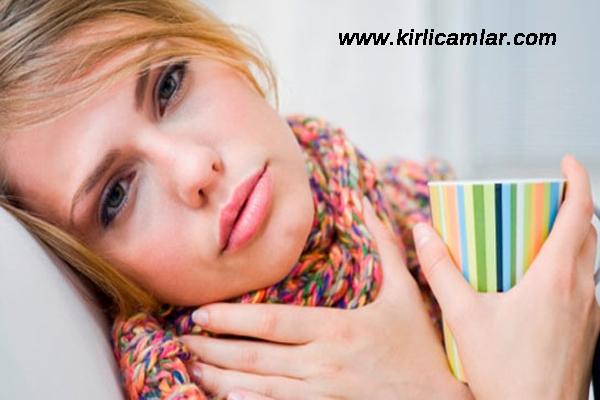 boğaz ağrısını geçirme, boğaz ağrısı nasıl geçer, boğaz ağrısının sebepleri