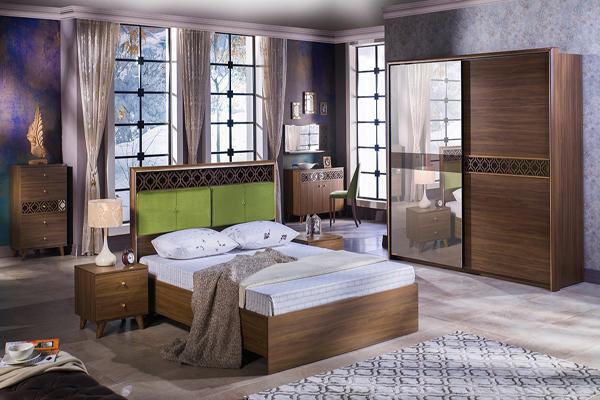 yatak odası takımı seçimi, yatak odası satın alma, yatak odası tercihi