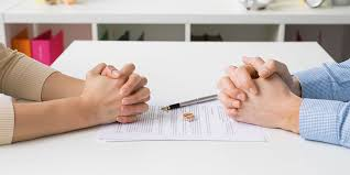boşanma süreci, boşanma davası nasıl olur, boşanma aşamasında neler yaşanır