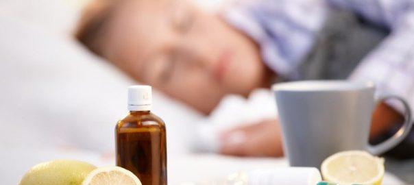 grip tedavisi, grip nasıl tedavi edilir, terleme ile grip tedavisi