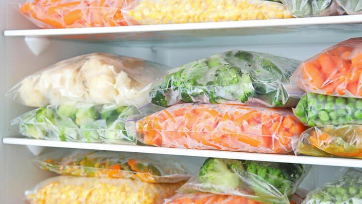 dondurulmuş yiyecekler, dondurulmuş yiyecek yemek, dondurulmuş yiyeceklerin zararları